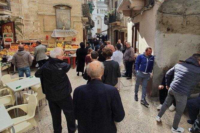 Private tour of Bari, Matera & Alberobello - Pick up from any hotel in Bari
