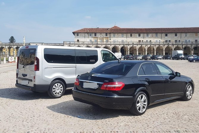 Istanbul City to Istanbul New Airport (IST) - Departure Private Transfer