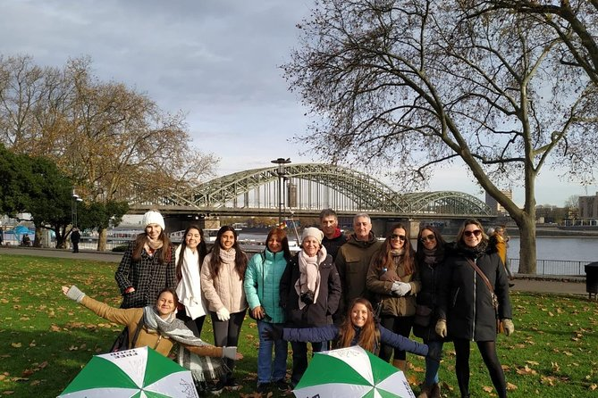 Discovering Köln | Cologne City Tour with The Walkings