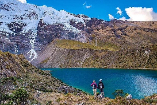 Trek to Salkantay with Machupicchu 5D / 4N
