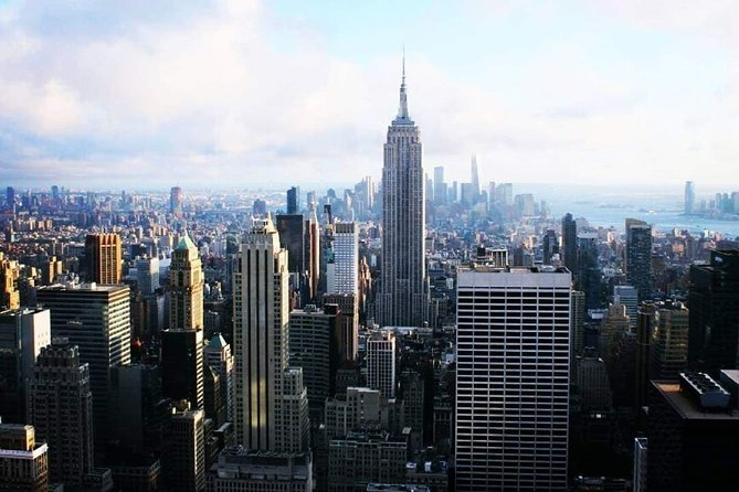 New York: the best small group tour in Manhattan with a local guide