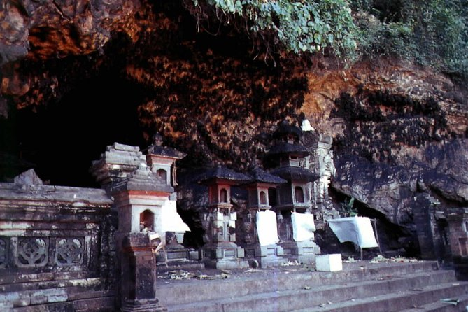 Bali Day -Tour : The Gate of Heaven and East Bali Full Day Tour