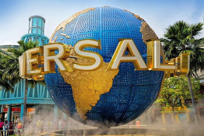 Los Angeles and Airport Arrivals: Private Transfer To Universal Studios.