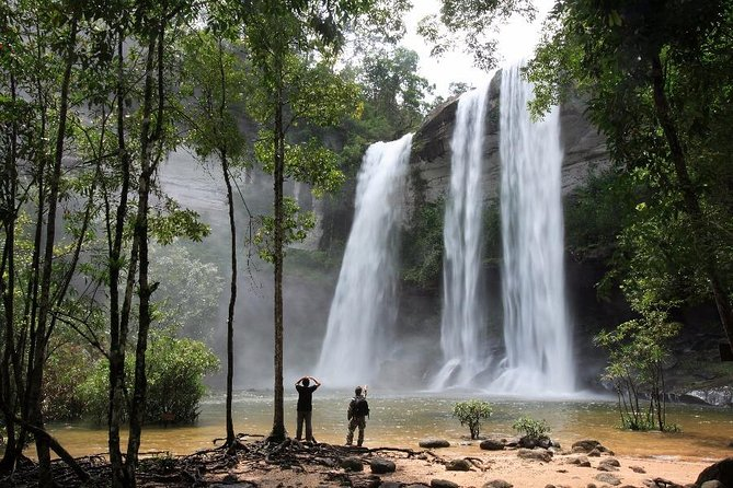 10-day Individual round trip Highlights of Central Thailand