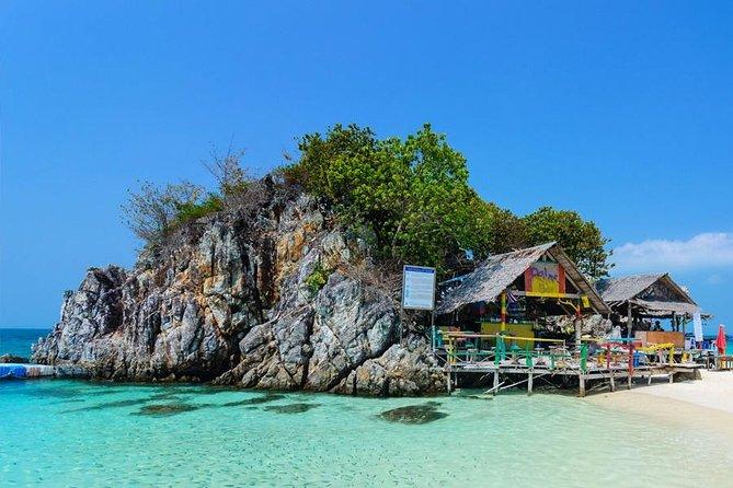 Koh Khai Island Tour Half Day Trip