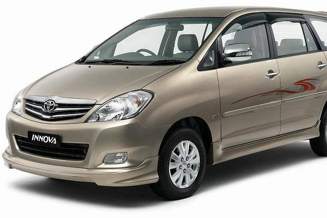 Taxi Transfer From Ho Chi Minh Airport To Ben Tre