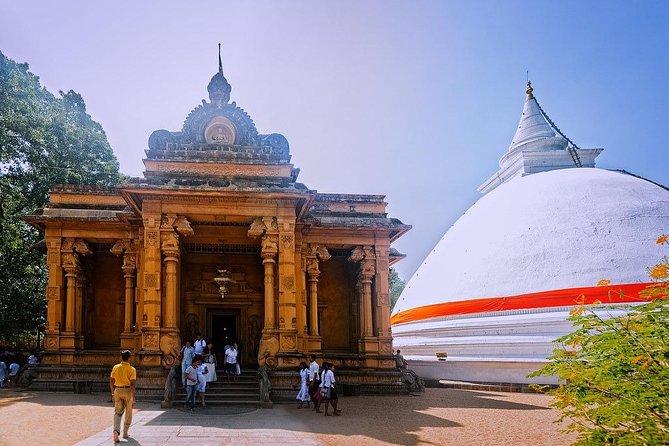 Half Day Trip to Kelaniya Raja Maha Viharaya