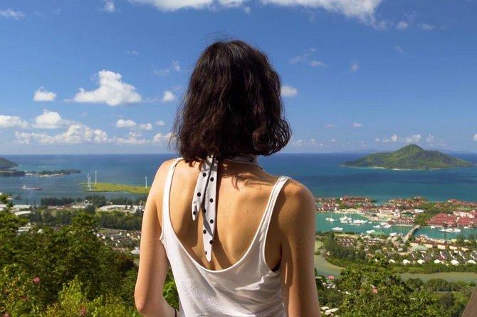 Mahe Island Tour - Full Day