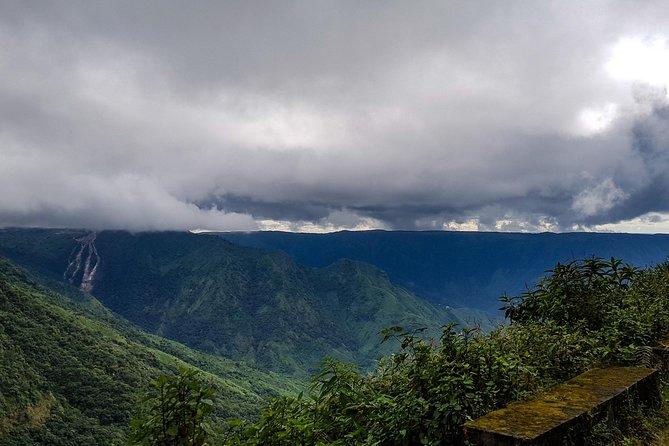 Guwahati Shillong Tours