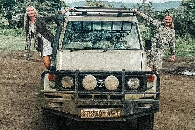 Luxury Safari (6 days)