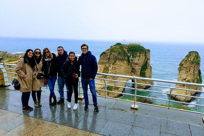 Small-Group Tour to Beirut, Beiteddine and Deir El Qamar From Beirut