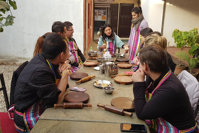 Authentic Nepali Food Cooking Class