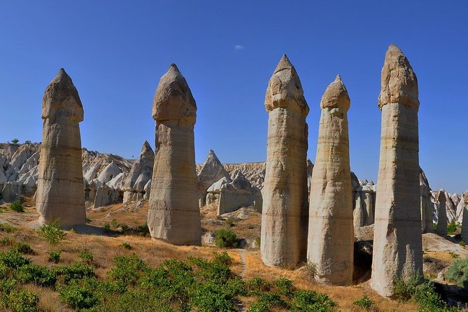 14 Days Private Journey trough Turkey Highlights