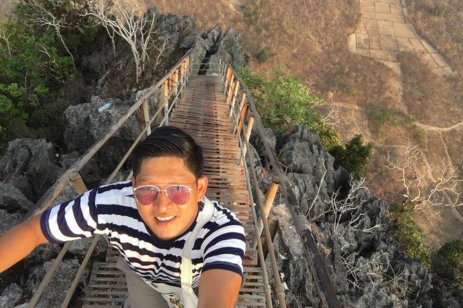 Yangon, Bago and Golden Rock Tour