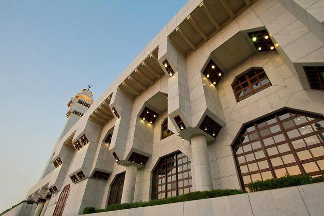 Masjid Aisha (Arabic: عائشة مسجد)