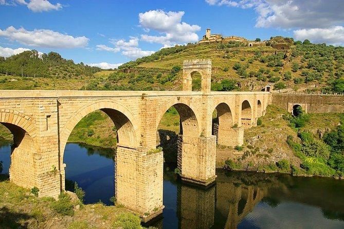 Bright Extremadura