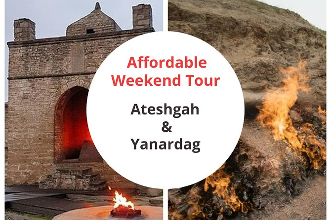 Affordable Fire temple, Burning hill Weekend Tour