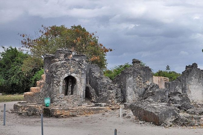 2 Days 1 Night Bagamoyo Historical Tour