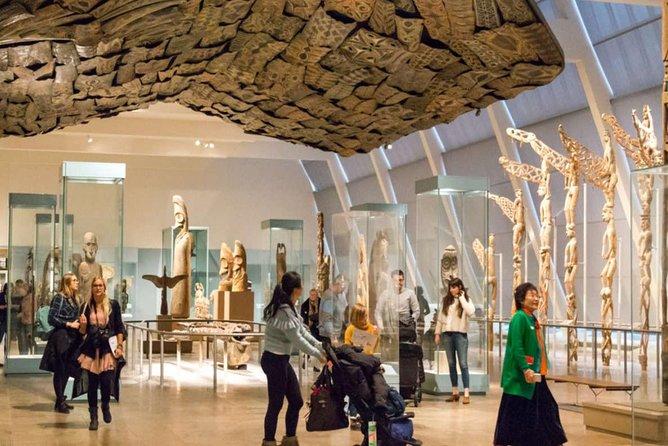 New York: Metropolitan Museum of art Private Family tour