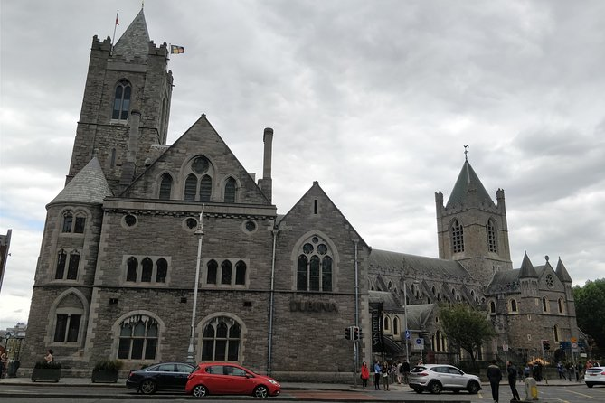 Walking Tour Dublin South Side (Dublin's Highlights) photo 3