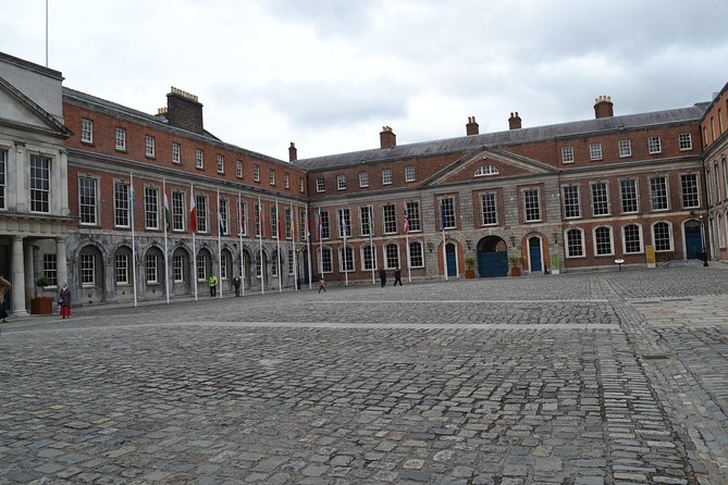 Walking Tour Dublin South Side (Dublin's Highlights) photo 9