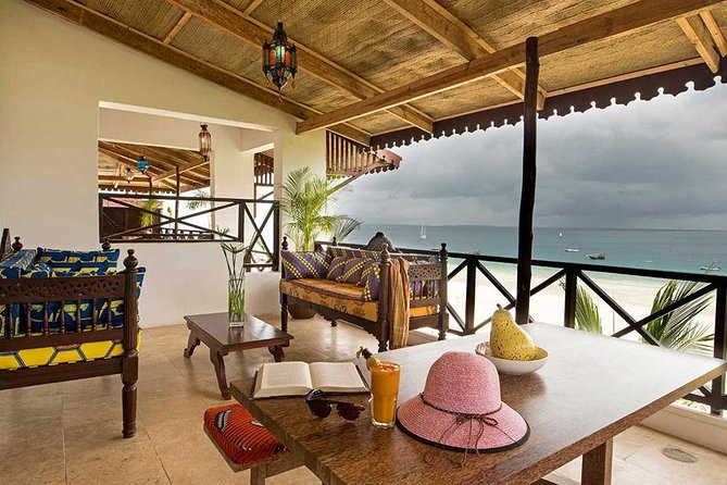 6 Days Exotic Big5 Wild Game Drive & Zanzibar Excursions
