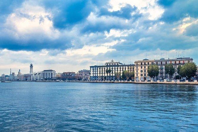 Day Trip from Rome: San Nicola Basilica in Bari - private tour