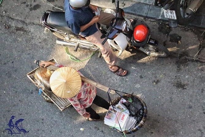 Private day tour - The best of Hanoi City Tour