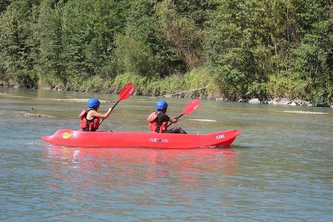 kayak fun survival x