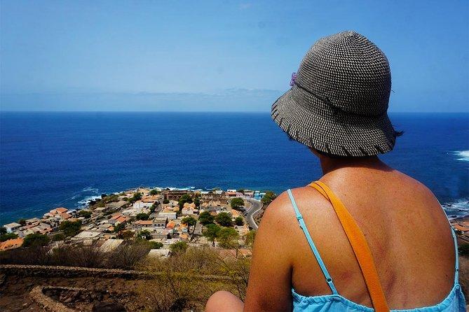 Shore Excursion: Praia & Cidade Velha Tour