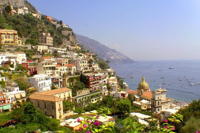 Direct Transfer from Hotel in ROME to Hotel in SORRENTO