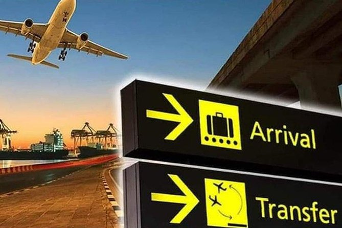 Airport Transfer To/From Amman