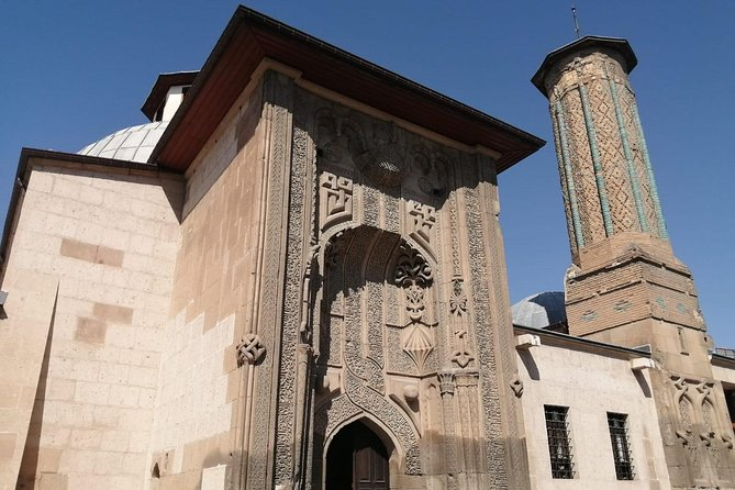 8 Days Private Guided Tour in Turkey from Istanbul