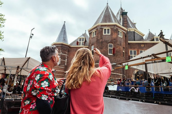 Lonely Planet Experiences: A'dam Highlights, Hotspots & Hidden Gems