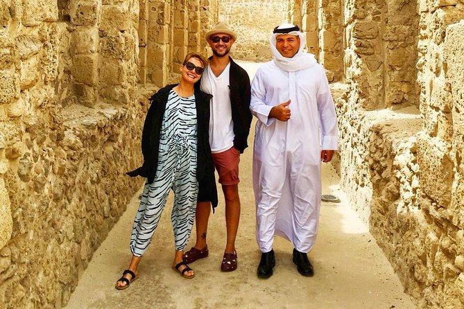 Bahrain Best Tours - Select 1 of 4 Tours