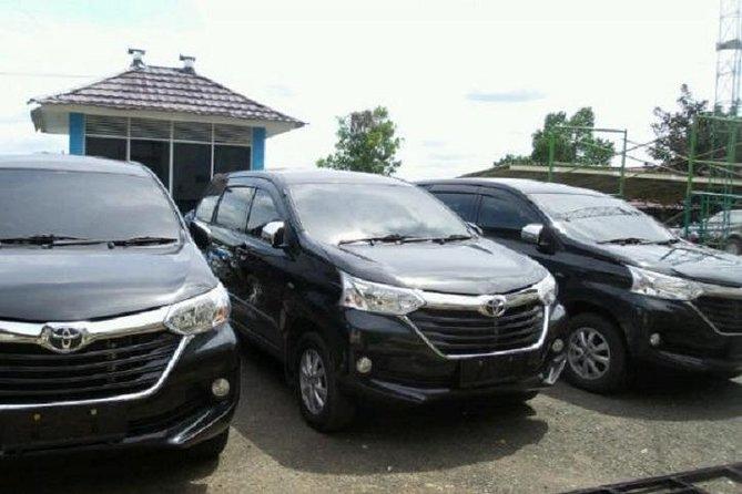 Airport Transfer Jakarta - Bogor