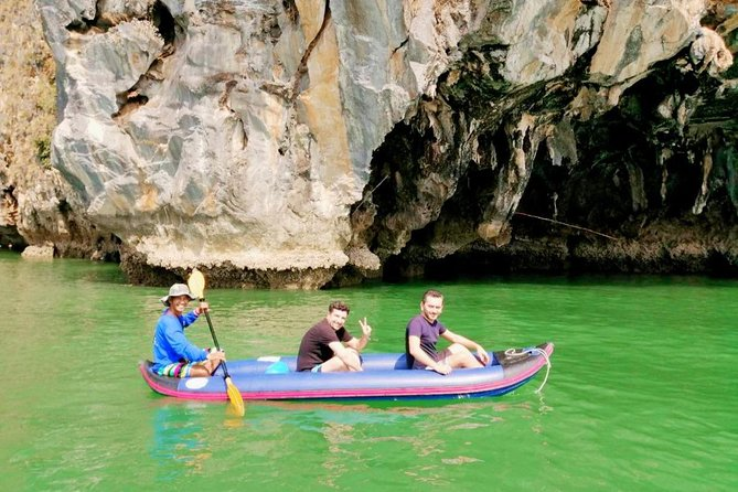 Phang Nga Bay Sunset Premium Tour by Speed Boat