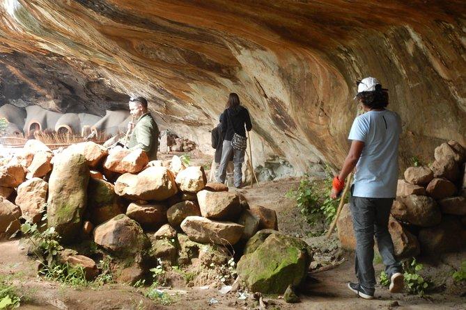 Kome Cave Tour