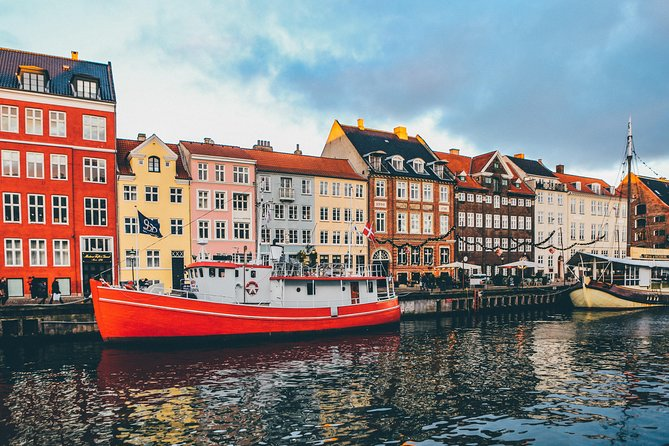 Copenhagen: Highlights tour with a local guide