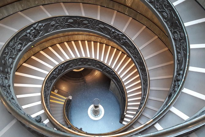 Private Vatican Museums