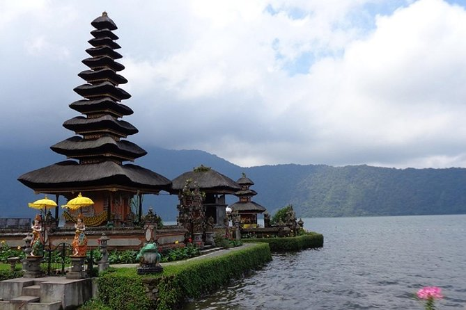Private Tour:Your Program Highlight Tour with 10 Hours usage Bali Driver