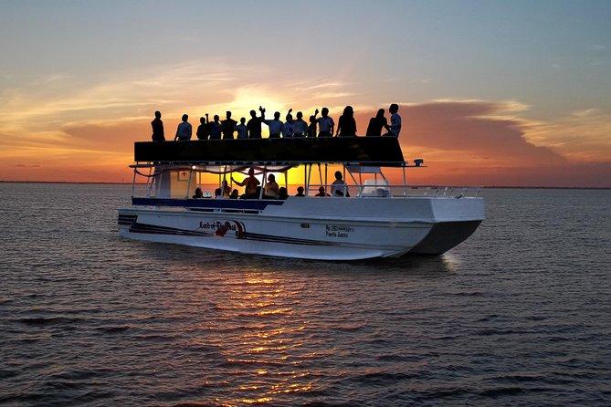 Catamaran Tour Isla Mujeres - Lord Of The Seas