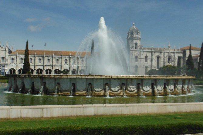 Lisbon, Historic Center and Belém Tour