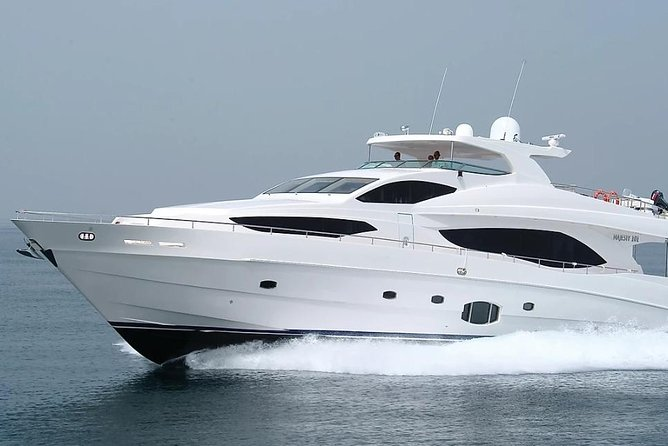 Luxury Yachts, Limos, Dinner Cruises and Tours