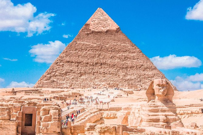 Cairo Highlights - 2 Days Private Guided tours to Cairo and Giza