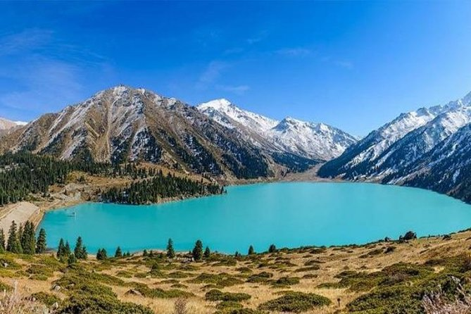 Day private tour to Big Almaty Lake