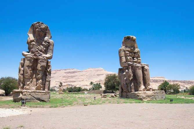 1 night -2 days trip from Cairo to luxor