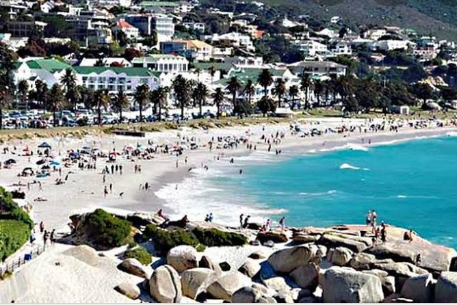 Cape of Good Hope tour Full day /Half day