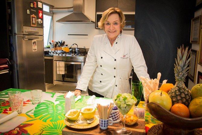 Tasting Tour Sp: Municipal Market And Brazilian Sweets