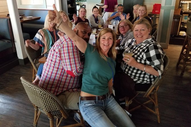 Mixology and Tapas Tour in Hilton Head